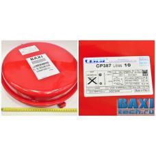 3609900 Расширительный бак (стар. 9930030) Baxi