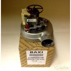 Вентилятор котлов Baxi, Westen 5655730