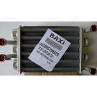 5700520 Теплообменник битермический WESTEN QUASAR D (турбированная версия)