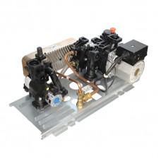 Гидравлический блок 2к. Viessmann Vitopend WH1B 24 кВт. - 7826109