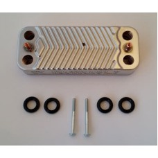 Теплоообменник Висман для котла 30 кВт Vitopend 100-W WH1D
