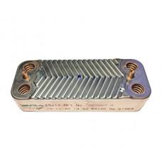 Теплообменник SWEP 12 пластин