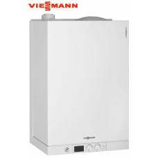 Настенный газовый конденсационный котел Viessmann Vitodens 111-W B1LD030 26,0 кВт