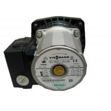 Насос, двигатель насоса Viessmann для газового котла Vitopend WH0A 24 кВт ―  7825097