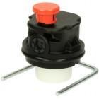 WH1B Сбросной клапан пластиковый артикул 7828557