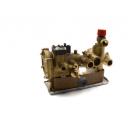 Клапан трехходовой + теплообменник Maior