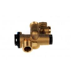 Клапан трехходовой Mini kw