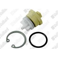 Крыльчатка (турбинка), датчика протока (аквасенсора) Vaillant ATMOmax, TURBOmax Pro\Plus - 0020029604