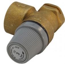 190732 Предохранительный клапан VAILLANT PRO-PLUS аналог