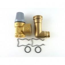 190732 Предохранительный клапан VAILLANT PRO-PLUS оригинал