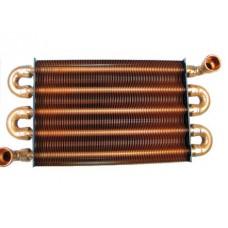 Теплообменник первичный Vaillant turboTEC, atmoTEC 24 кВт. - 0020019994