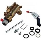 Трехходовой клапан с байпасом Vaillant turboTEC, atmoTEC Pro\Plus - 0020132682