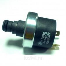 Реле датчик давления воды XP605 0,2-1,2 бар с мультиштоком Immergas Berreta Ferroli Sime