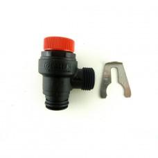 39818270 Клапан сбросной предохранительный 3 бар DOMIcompact/DIVAtop/DIVA/Domina N/ARENA F13-24 (36902760)