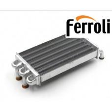 Ferroli Domiproject C32/F32, Fereasy C32/F32 (39819910) теплообменник